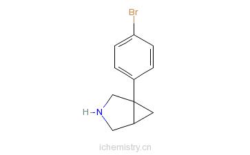 CAS:86215-40-9的分子结构