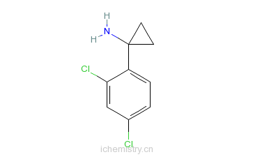 CAS:864263-95-6的分子结构