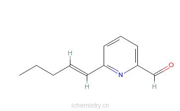CAS:864754-34-7的分子结构
