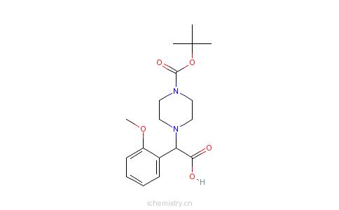 CAS:868260-20-2的分子结构