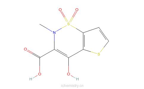 CAS:868393-66-2的分子结构
