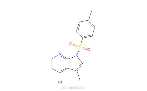CAS:869335-18-2的分子结构