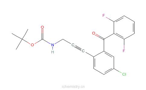 CAS:869366-03-0的分子结构