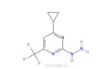 CAS:869945-40-4的分子结构