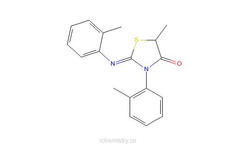 CAS:87000-57-5的分子结构