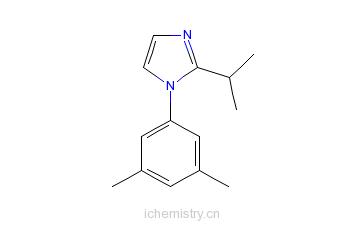 CAS:870450-92-3的分子结构