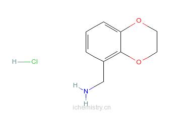 CAS:870851-59-5的分子结构