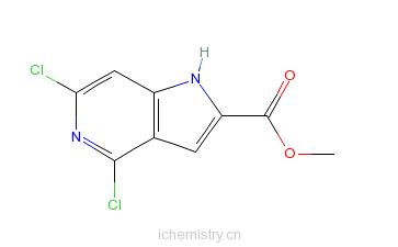 CAS:871583-20-9的分子结构
