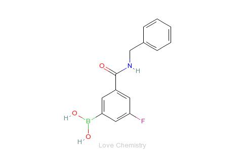 CAS:874219-41-7的分子结构