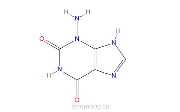 CAS:875222-16-5的分子结构
