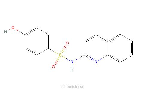 CAS:875227-77-3的分子结构