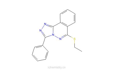 CAS:87540-64-5的分子结构