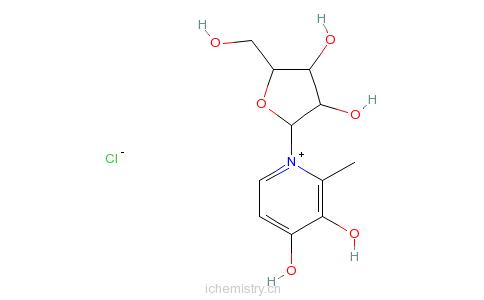 CAS:87598-03-6的分子结构
