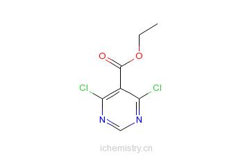 CAS:87600-72-4的分子结构