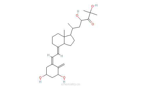 CAS:87678-01-1的分子结构