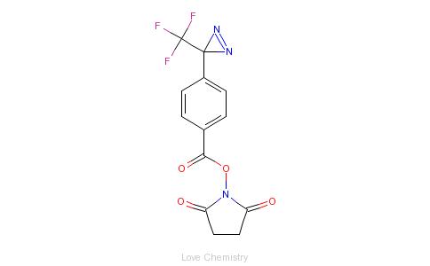CAS:87736-89-8的分子结构