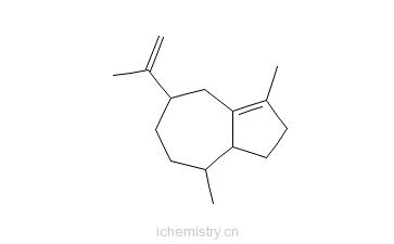 CAS:87745-31-1的分子结构