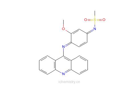 CAS:87764-57-6的分子结构