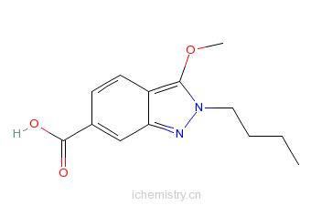 CAS:884502-23-2的分子结构