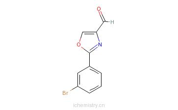 CAS:885273-03-0的分子结构