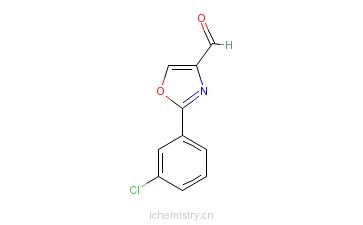 CAS:885273-15-4的分子结构
