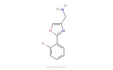 CAS:885274-39-5的分子结构