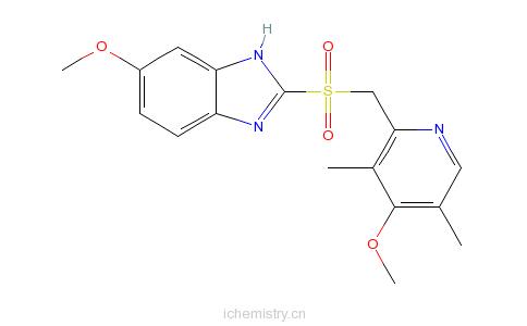 CAS:88546-55-8的分子结构