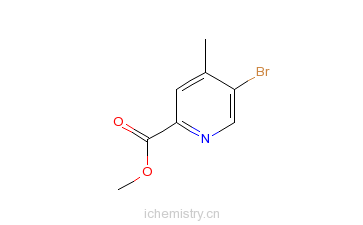 CAS:886365-06-6的分子结构