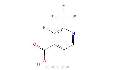 CAS:886510-09-4的分子结构