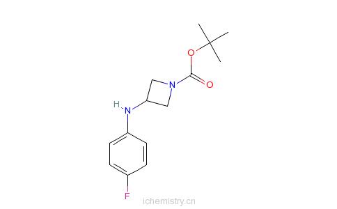 CAS:887580-12-3的分子结构