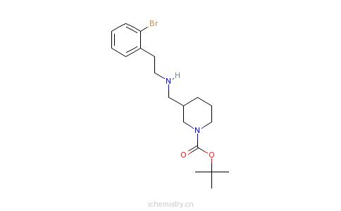 CAS:887587-26-0的分子结构