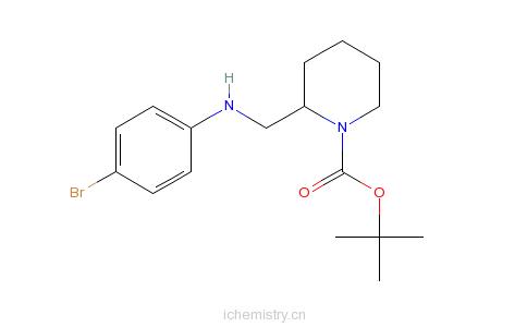 CAS:887587-68-0的分子结构