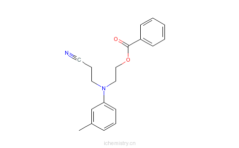 CAS:88938-62-9的分子结构