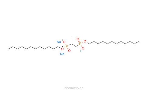 CAS:88984-93-4的分子结构