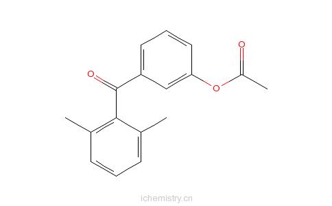 CAS:890099-14-6的分子结构