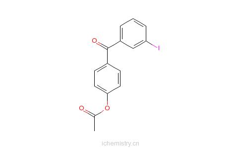 CAS:890099-50-0的分子结构