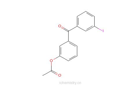 CAS:890099-65-7的分子结构