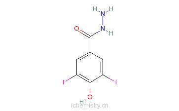 CAS:89011-17-6的分子结构