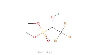 CAS:89125-43-9的分子结构