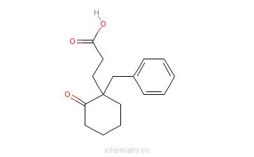 CAS:892-01-3的分子结构