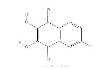 CAS:89226-84-6的分子结构