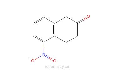 CAS:89331-01-1的分子结构