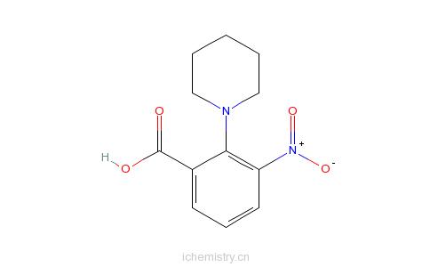 CAS:893611-92-2的分子结构