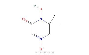 CAS:89587-40-6的分子结构