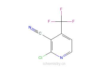 CAS:896447-72-6的分子结构