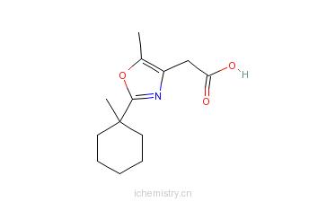 CAS:89724-35-6的分子结构