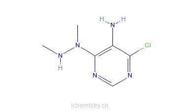 CAS:89850-37-3的分子结构