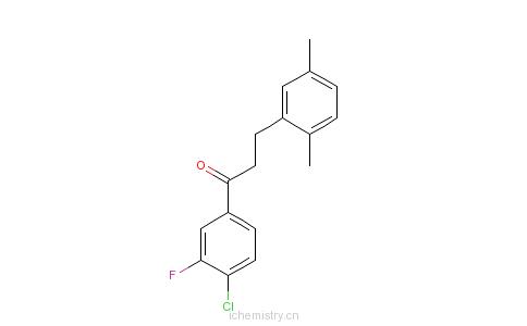 CAS:898753-69-0的分子结构