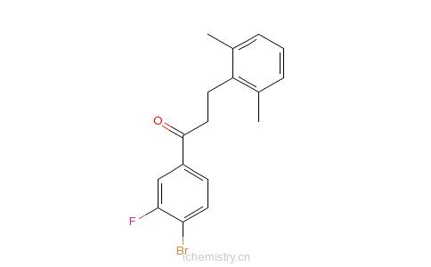 CAS:898754-94-4的分子结构
