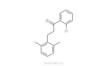 CAS:898755-00-5的分子结构